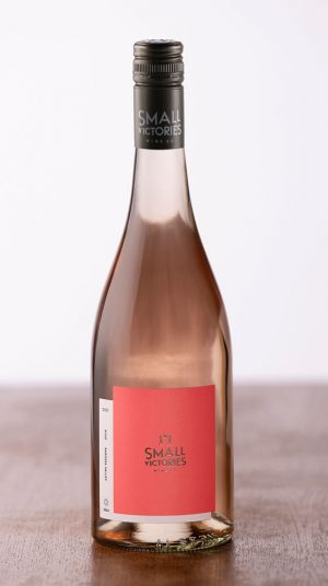 Small Victories Wine Co Rose South Australian Rosé